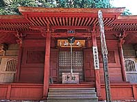 丸興山庫蔵寺・写真