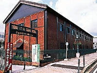 赤れんが博物館
