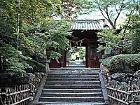 神峯山寺・写真