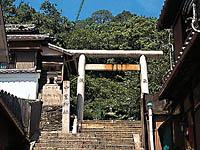 中言神社・写真
