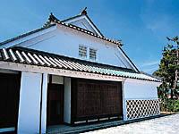 旧石井家住宅・写真