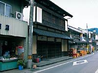 大江健三郎生家・写真