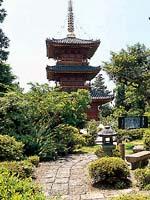 豊前国分寺跡