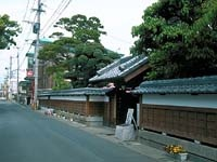 長崎街道・写真