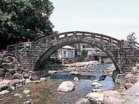 金浜眼鏡橋・写真