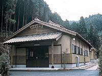 陶芸の里 中尾山伝習館・写真
