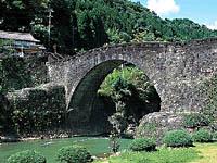 霊台橋・写真