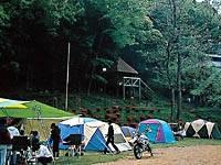 日之影キャンプ村・写真
