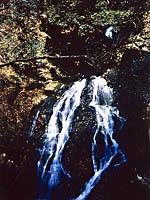 白岩滝・写真