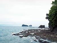 鯛島・写真