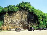 巌立峡・がんだて公園・写真