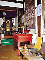 薬師寺ミニ資料館