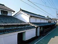 萩城城下町・写真
