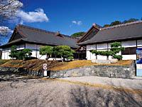 徳島市立徳島城博物館・写真