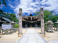 白鳥神社・写真
