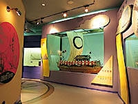 海の科学館・写真