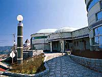 西予市野村シルク博物館・写真