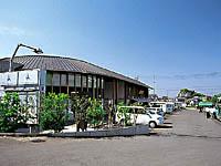 道の駅 南国風良里・写真