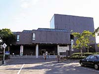 佐賀県立美術館・写真