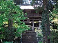 福泉禅寺・写真