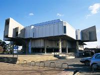 佐賀県立博物館・写真
