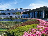 佐賀県立名護屋城博物館・写真
