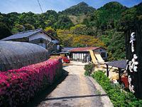 平谷温泉・写真