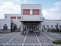 天童市美術館・写真