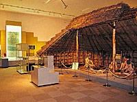 県立うきたむ風土記の丘考古資料館
