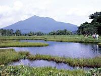 燧ヶ岳(群馬県)・写真