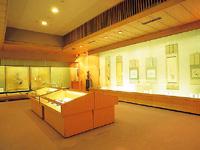 山崎美術館・写真