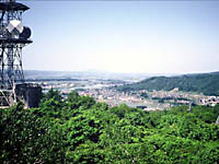 山本山(県立自然公園)