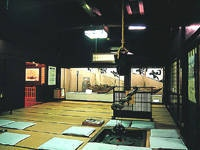 北前船の里資料館・写真