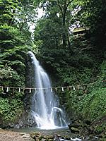 一乗滝・写真