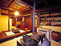 上野歴史民俗資料館・写真