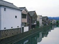 高野川倉庫群・写真