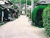 竹内街道・写真