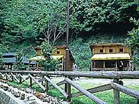 鳴滝バンガロー場・写真