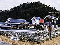 加子浦歴史文化館・写真
