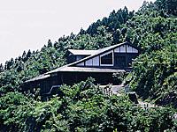 照葉樹林文化館・写真
