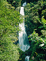 おせりの滝・写真