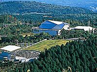 みやまコンセール(霧島国際音楽ホール)・写真
