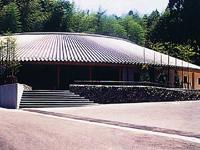 美山陶遊館・写真