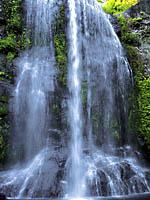 カッパ滝・写真