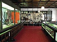 笠間市立歴史民俗資料館・写真