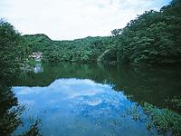 岩婦湖・写真