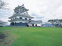 城山公園(館山市立博物館、館山城)