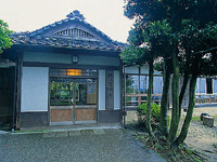 逗子市郷土資料館・写真