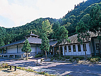 美杉ふるさと資料館・写真