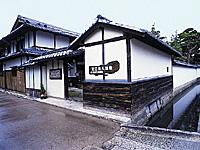 東近江市五個荘近江商人屋敷・写真
